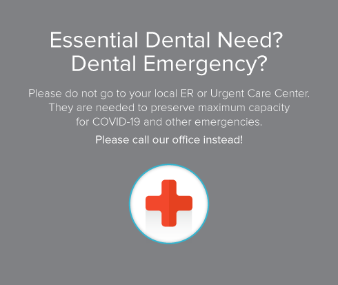 Essential Dental Need & Dental Emergency - Waxahachie Modern Dentistry